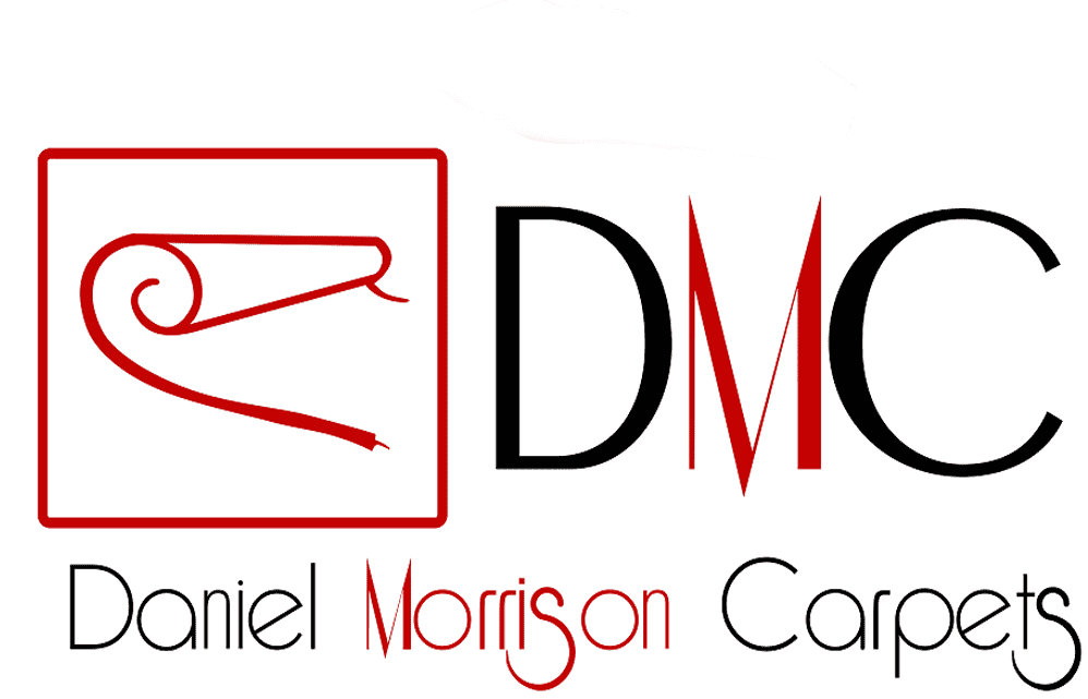 DM carpets Logo